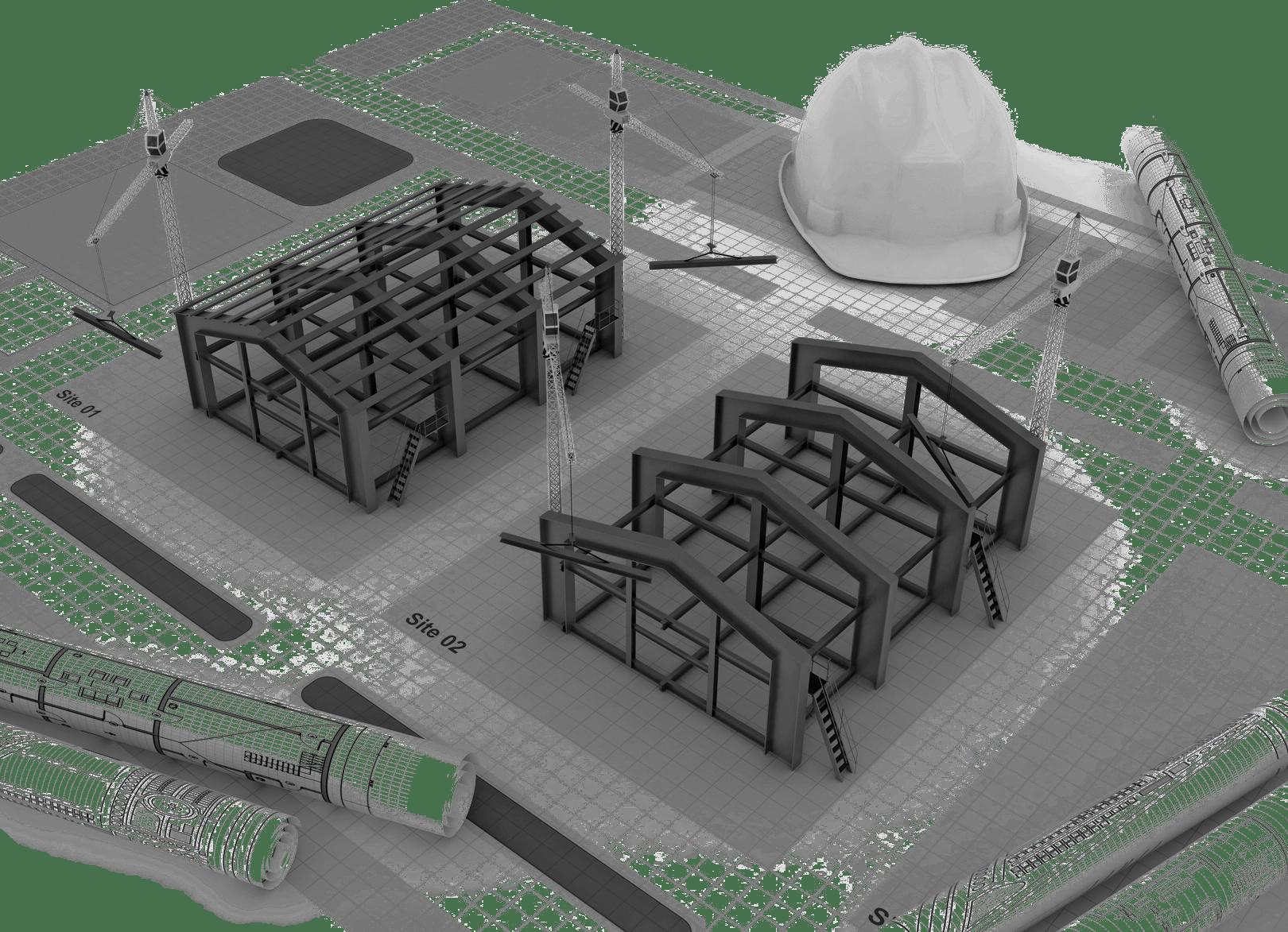 Bureau D Etudes Structures Batiment Et Genie Civil Beton Acier